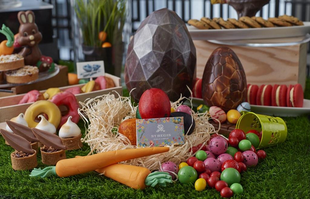 The St. Regis Kuala Lumpur - Easter Sunday Brunch (2)