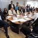 06 de marzo de 2018-Sesión de la Comisión de Participación Ciudadana