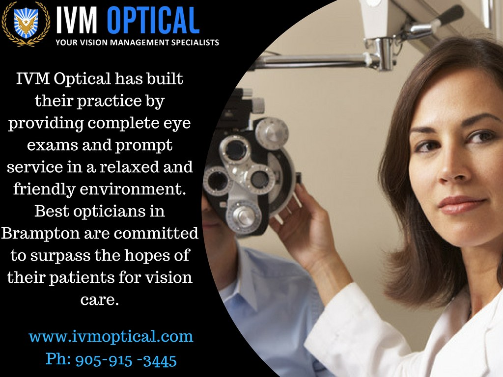 ea616d98981e ... Best Optometrist in Brampton