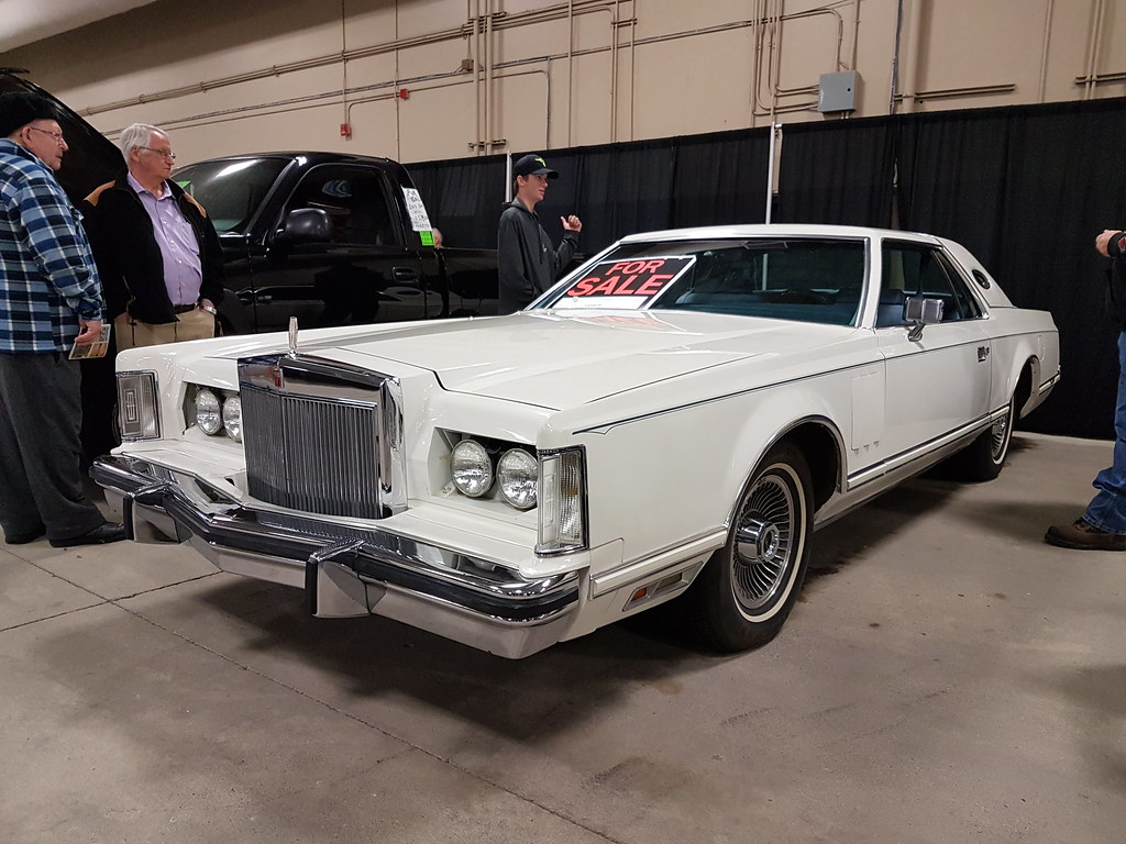 1978 Lincoln Continental Mark V | 1978 Lincoln for sale on s