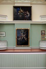 Lambert Castle - Grand Hall - Across the Second Storey