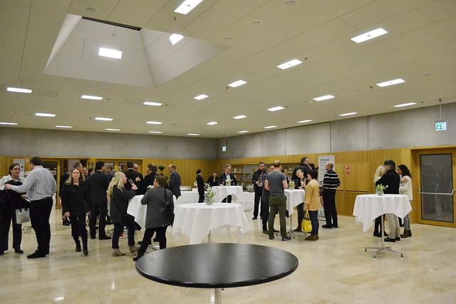 FHS Alumni Jahresversammlung & Neujahrsbegrüssung, 16. Januar 2018
