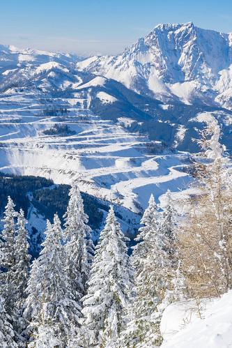 austria schnee location winter steiermark leobenumgebung österreich