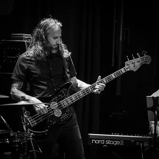 Christopher Sobolewski in concert