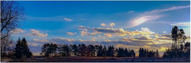 winter's twilight
