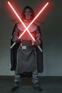 Darth Sirus - Mauro