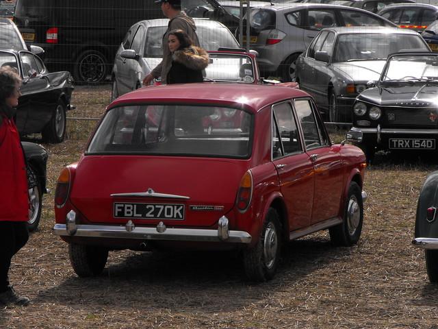 Austin 1300 - FBL 270K