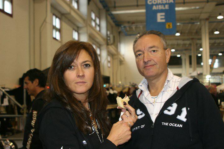 Rombo di Tuono 2010