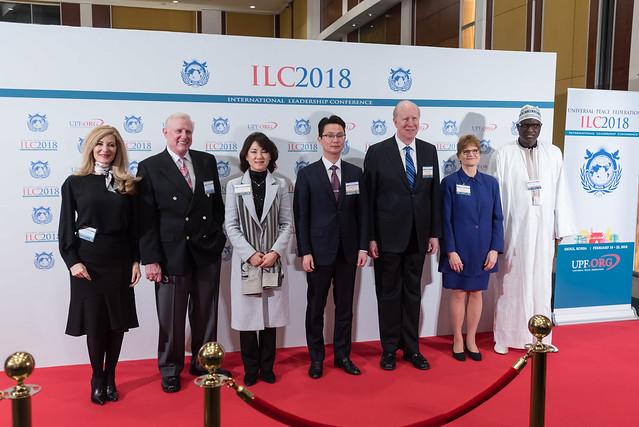 KOREA-2018-02-18-ILC2018-OpeningBanquet
