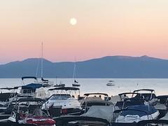 Danau Tahoe