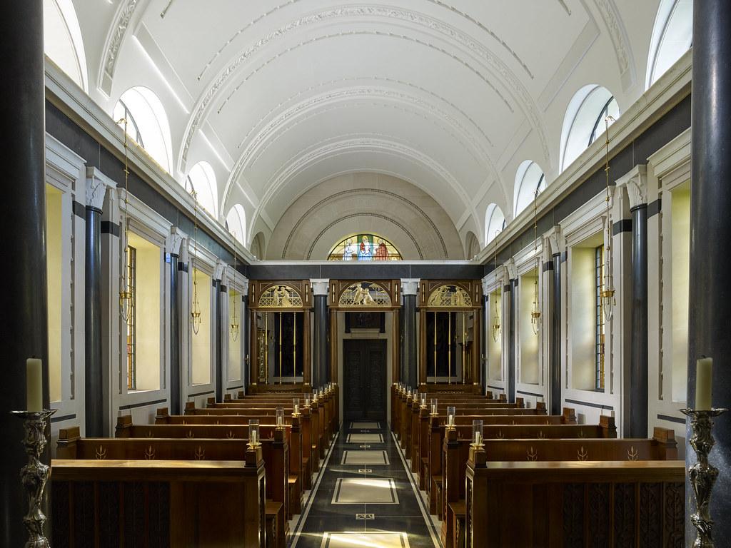 Chapel 67