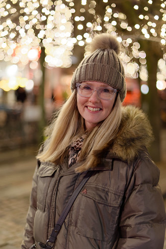 Pam @ Nyhavn | by Pam & Ben