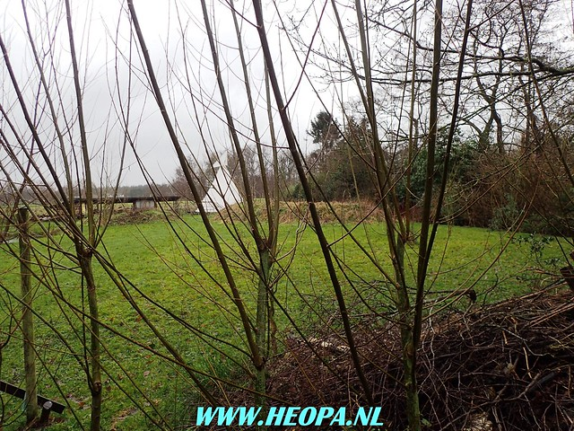 2018-01-31 Natuurtocht Soest  25 Km   (15)