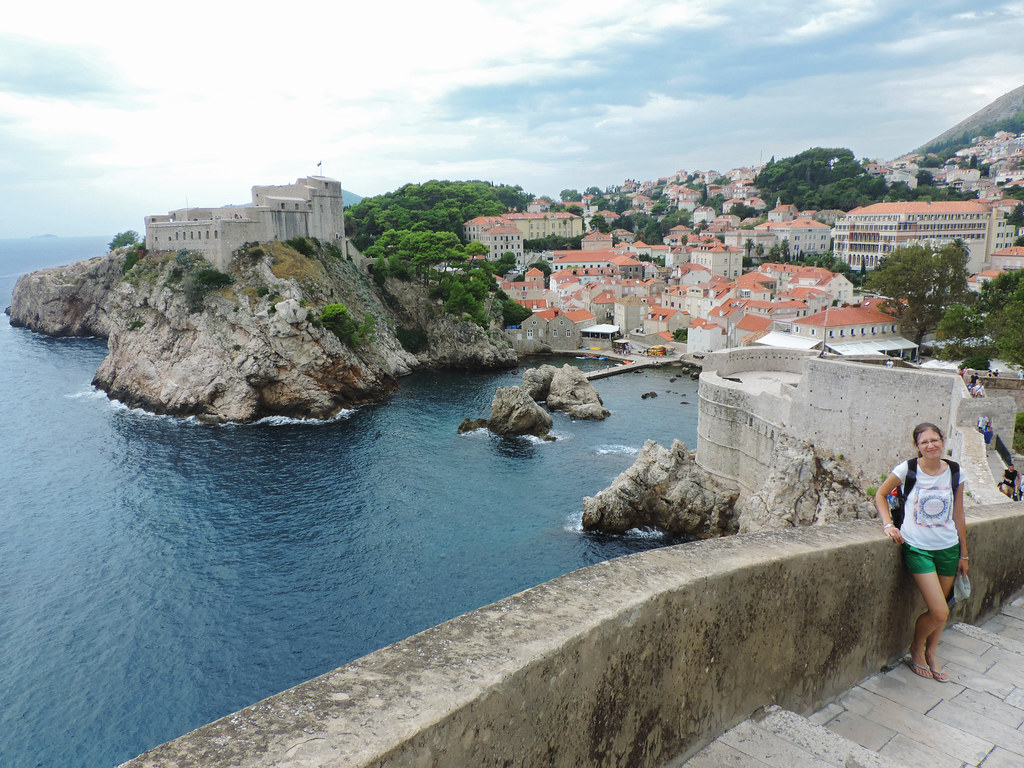 Our Favorite European Old Towns: Dubrovnik, Croatia