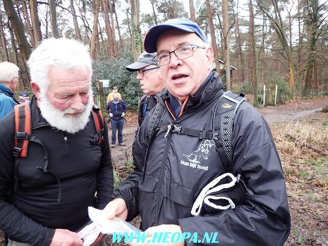 2018-01-31 Natuurtocht Soest  25 Km   (79)