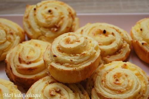 Recette de pâte feuilletée sans gluten