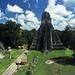 Guatemala, Tikal, foto: Milan Jána