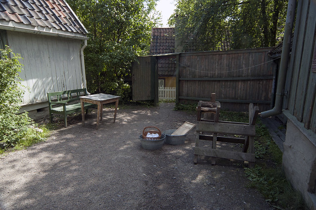 Folkemuseet Bygdøy
