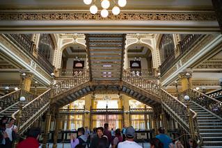 Palacio Postal | by nan palmero