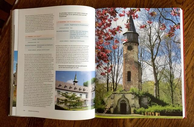 Kloosters in Limburg / Boek / Helden