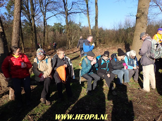 2018-02-07            4e Rondje           Voorthuizen          25 Km  (109)