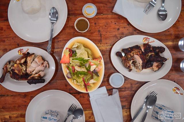 Tagaytay Foodventures