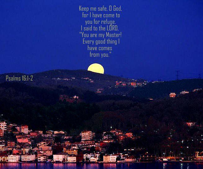 Psalms 16:1-2 niv   Bob Smerecki   Flickr