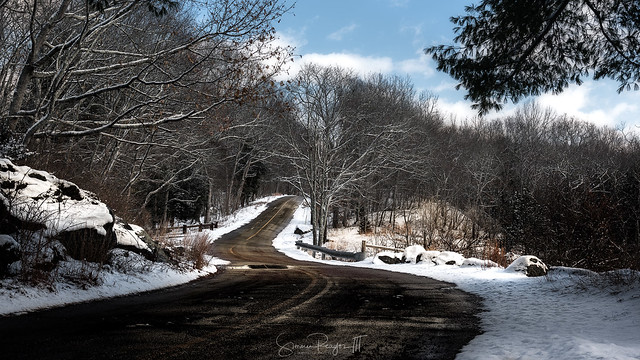 Winter Road*