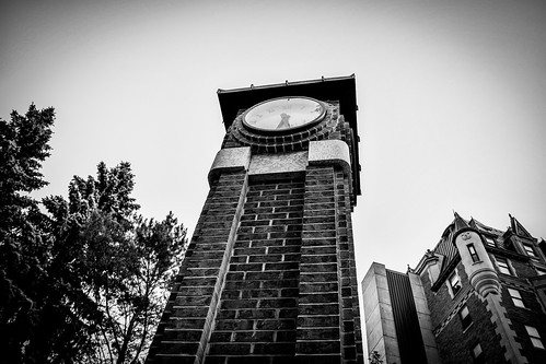 Downtown Clock | by PasDave770