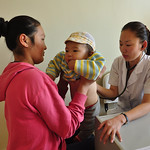 41119-012: Third Health Sector Development Project in Mongolia