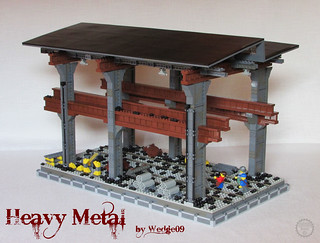 Heavy Metal - Main 1
