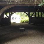 Roundhouse at Bishops wood web