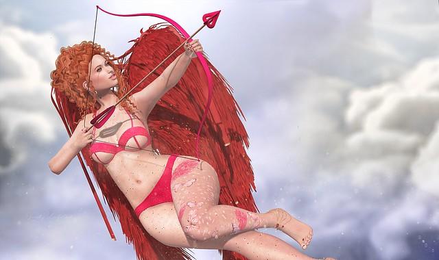 Cupids Relief