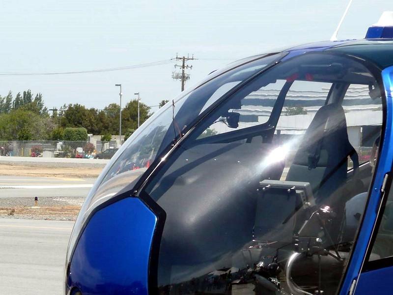 Eurocopter EC120B Colibri 3