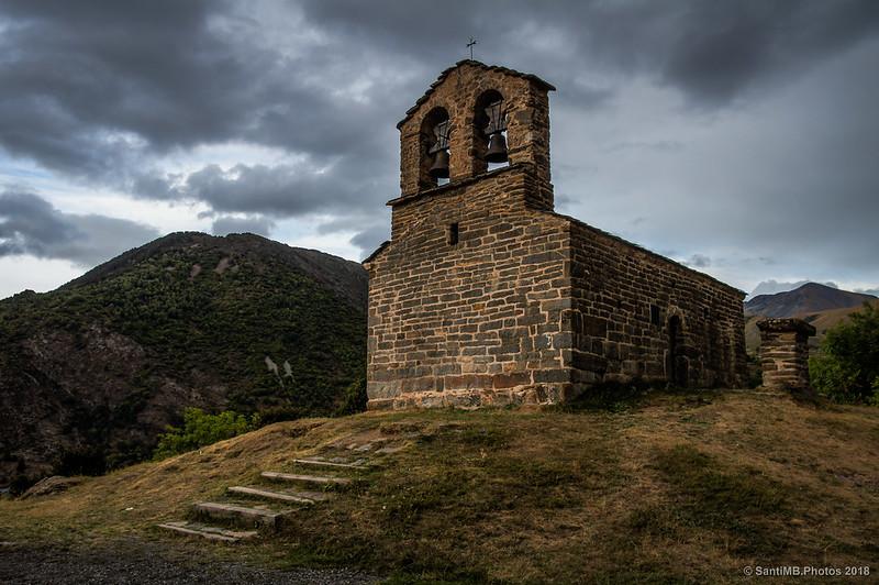 Sant Quirc de Durro