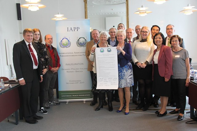 Denmark-2017-09-23-IAPP Is Launched in the Nordic Countries