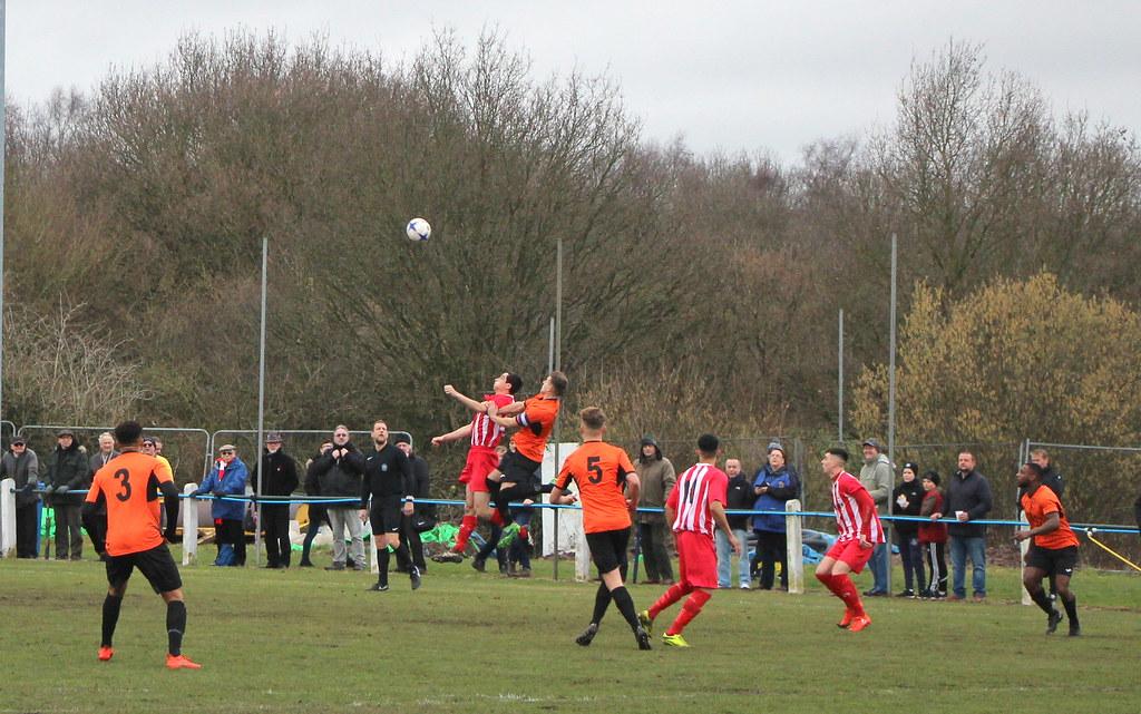 Wolverhampton Sporting Community FC