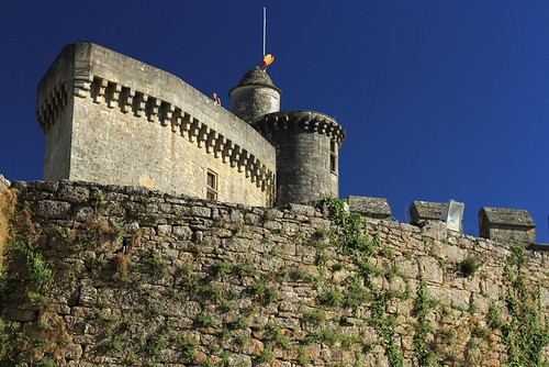 Castillo de Bonaguil | by maticallone
