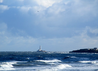 St Marys Island and Rocky Island