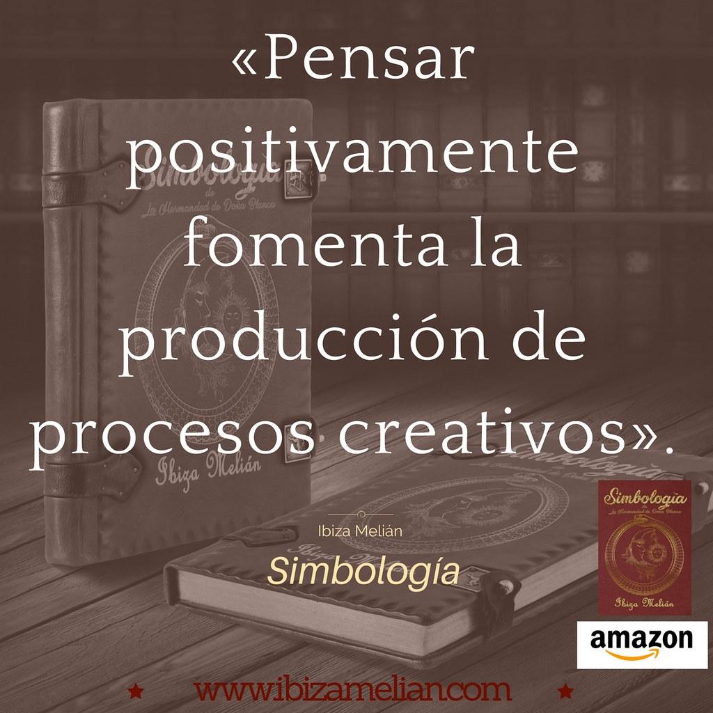 Frase Sobre El Pensamiento Positivo Pensar Positivamente