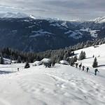 Fondueskitour Sassauna Feb 18'