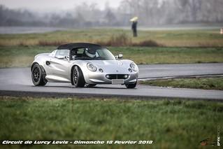 Lotus Elise 111s Drift | by 4ltus