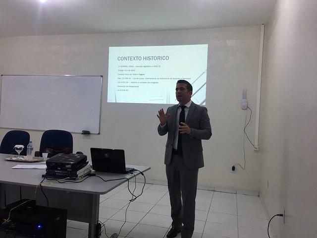 Curso Lei de Locações e Aspectos Práticos