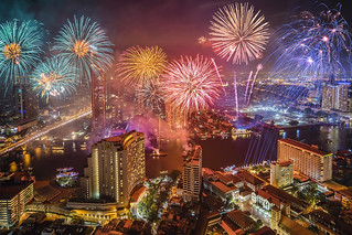 Bangkok New Year | by johnnyarmaosphotography