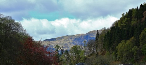 europe uk scotland outdoor nature landscape simplysuperb trees cloudysky callander moutain greatphotographers