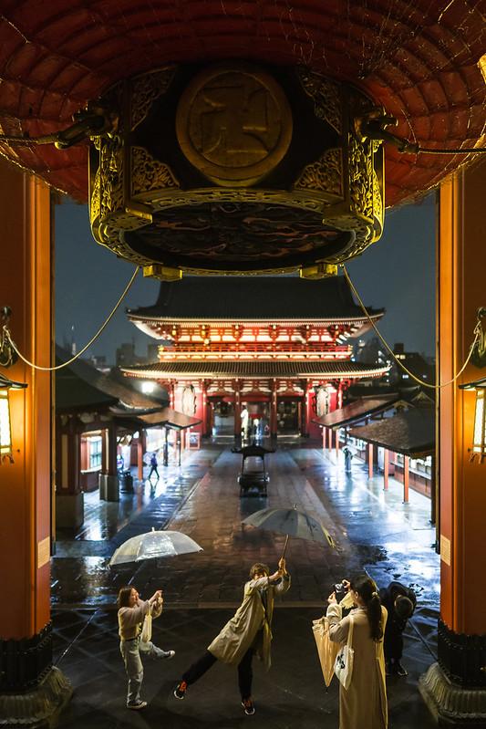 淺草觀音寺|Asakusa
