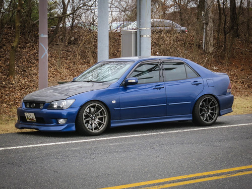 At Work Front | by gold94corolla