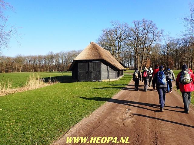 2018-02-07            4e Rondje           Voorthuizen          25 Km  (100)
