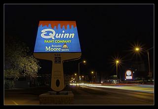 quins   by dennis.laman