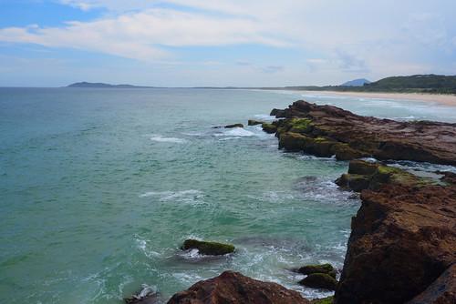 australia au dunbogan nikond750 seascape